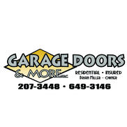 Garage Doors & More - Vicksburg Area - Alignable on signs and more, kitchen cabinets and more, painting and more, air conditioning and more, blinds and more,
