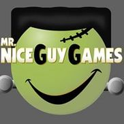 Mr. Nice Guy Games, Monroeville PA