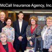 McCall Insurance, Rocky Mount VA