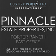 Pinnacle Estate Properties, INC, Porter Ranch CA