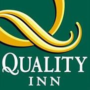 Quality Inn Downtown Inner Harbour, Victoria BC