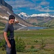 Gita Photos, Banff AB