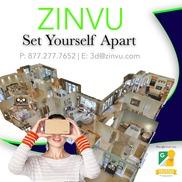 ZinVU Inc, Carlsbad CA