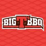 Big T's BBQ & Smokehouse, Calgary AB