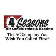 4 Seasons Air Conditioning & Heating, Inc., Orlando FL
