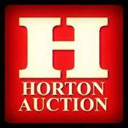 Horton Auction Company, Toney AL