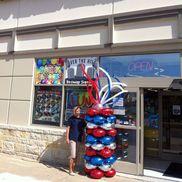BalloonsDallas.Com, Frisco TX