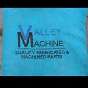 Valley Machine, Roanoke VA