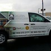 National Property Inspections Inc., Ocean Isle Beach NC