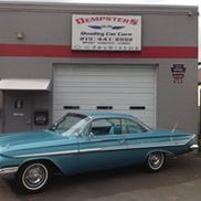 Dempster's Quality Car Care, Hatboro PA