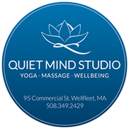 Quiet Mind Studio, Wellfleet MA