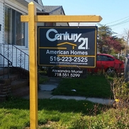Century 21 American Homes, Oceanside NY