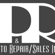 P & R Auto Repair And Sales, Covington KY
