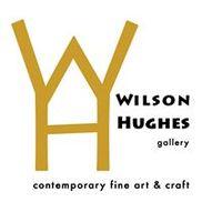 Wilson Hughes gallery - contemporary fine art & craft, Roanoke VA