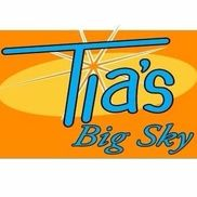 Tia's Big Sky, Missoula MT