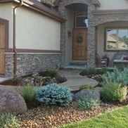 Showcase Landscape And Irrigation, Loveland CO
