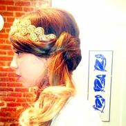 ALEEZA's HAIR 'n' NAIL WORKS, Rochester NY