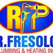 R.Fresolo Plumbing and Heating Inc, Worcester MA