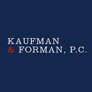 Kaufman & Forman, P.C., Atlanta GA