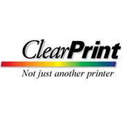 Clear Print, Chatsworth CA
