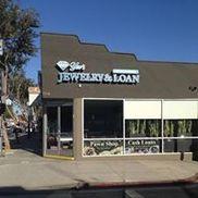 Yev's Jewelry & Loan, Los Angeles CA