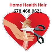 Home Health Hair LLC, Sandy Springs GA