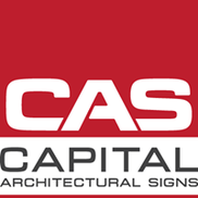 Capital Architectural Signs Inc., Austin TX