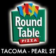 Round Table Pizza - Tacoma, Tacoma WA