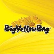 Big Yellow Bag YYC, Calgary AB