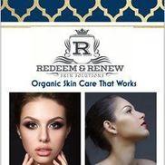 Redeem & Renew Skin Solutions LLC, Saint Charles IL