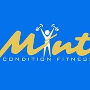 Mint Condition Fitness, Los Gatos CA