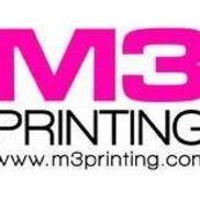 M3 Printing, Philadelphia PA