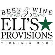 Eli's Provisions, Roanoke VA