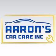 Aaron's Car Care Inc., Jacksonville FL