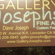 Dave Joseph , Lancaster CA