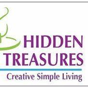 Hidden Treasures, Winnipeg MB