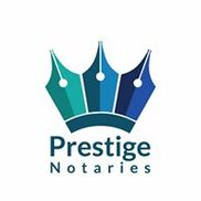Prestige Notaries Inc. a National Notary Service, Everett WA