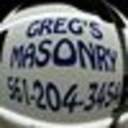Greg's Masonry, Inc., West Palm Beach FL