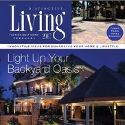 Distinctive Living Magazine, Cape Coral FL
