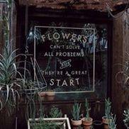 Cuts Creative Florist- Mark Campbell, Roanoke VA