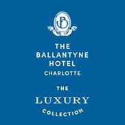 The Ballantyne Hotel & Lodge, Charlotte NC