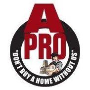 A-Pro Home Inspections, Southlake TX