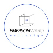 Emerson Ward Web Design, Charlestown MA