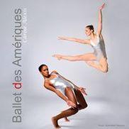 Ballet des Amériques School & Company, Port Chester NY