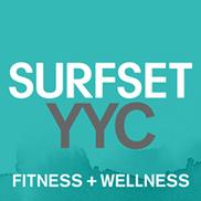 SURFSET YYC Fitness and Wellness Studio, Calgary AB