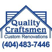 Quality Craftsmen, LLC - Custom Renovations in Marietta, GA, Marietta GA