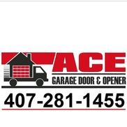 Ace Garage Door And Opener. Orlando FL