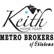 Keith Home Team - Metro Brokers of Oklahoma, Blanchard OK