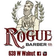 Rogue Barber Co., Springfield MO