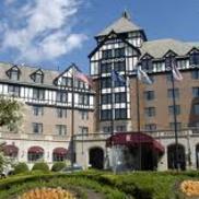 Hotel Roanoke, Roanoke VA